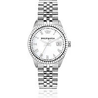 montre seul le temps unisex Philip Watch Caribe R8253597515