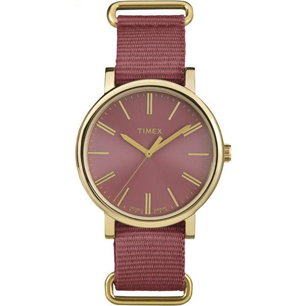montre seul le temps unisex Timex Original TW2P78200