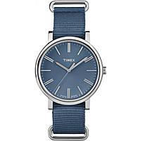 montre seul le temps unisex Timex Original TW2P88700