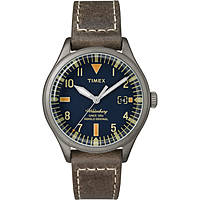 montre seul le temps unisex Timex Waterbury Collection TW2P84400