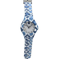 montre seul le temps unisex Too late 8052145225482