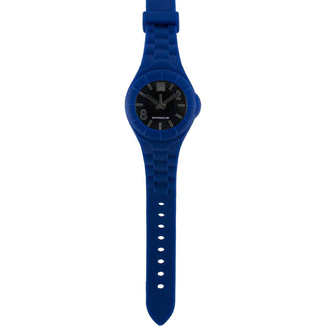 montre seul le temps unisex Too late Mash-up M004N