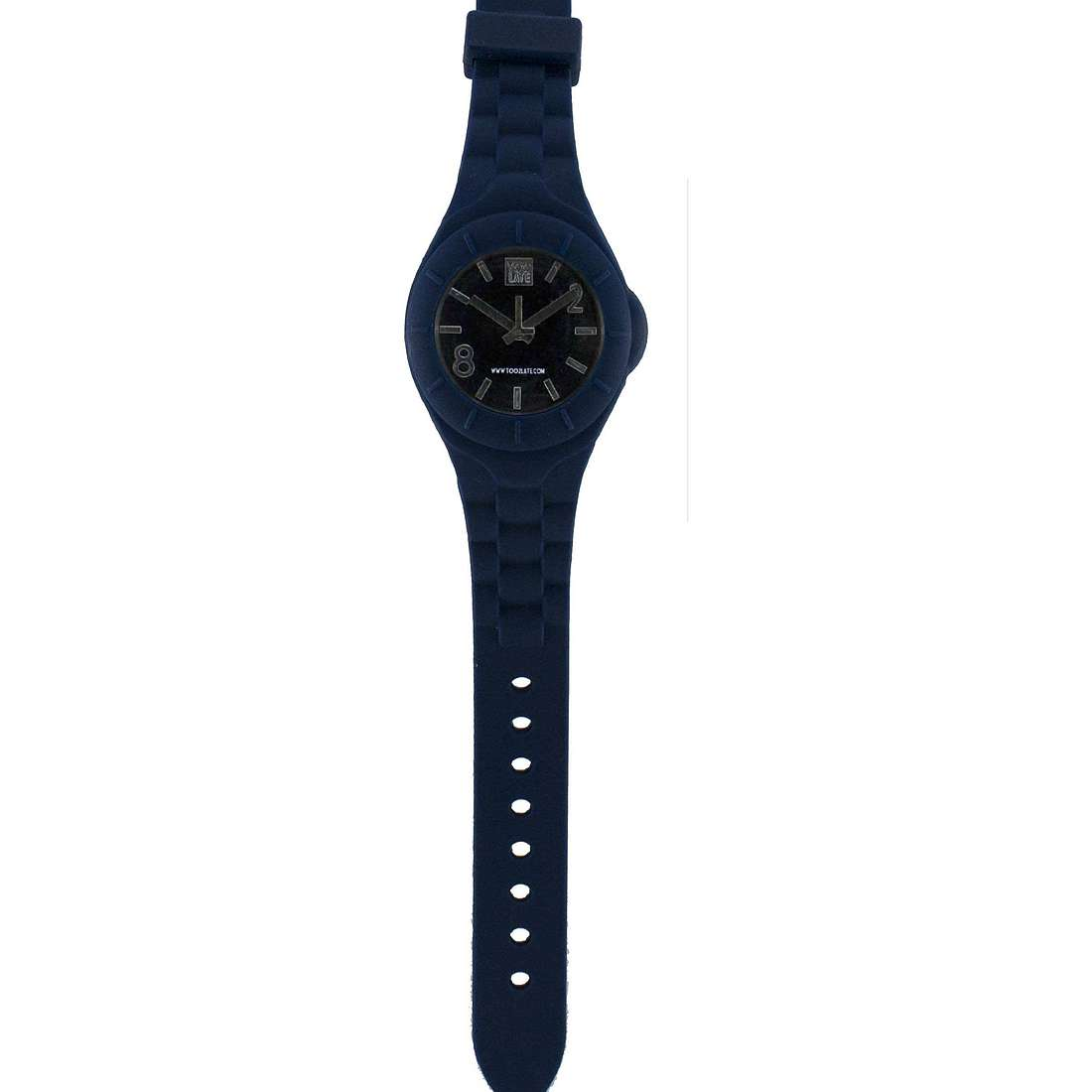 montre seul le temps unisex Too late Mash-up M005N