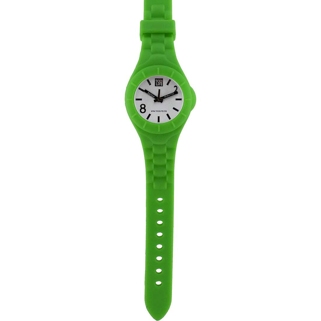 montre seul le temps unisex Too late Mash-up M010B
