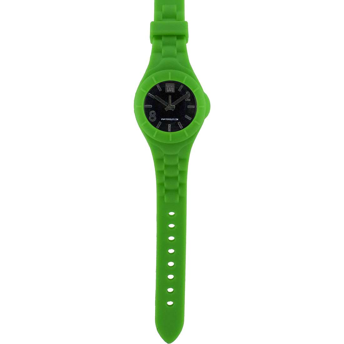 montre seul le temps unisex Too late Mash-up M010N
