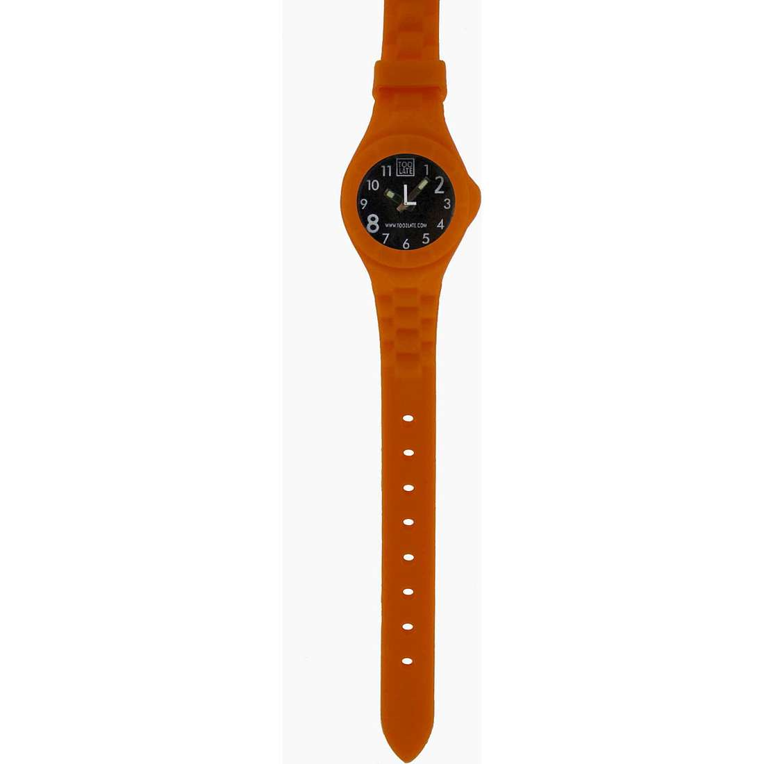 montre seul le temps unisex Too late Mash-up MS003N