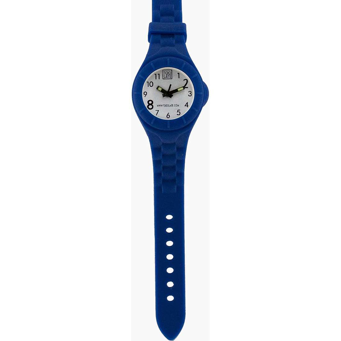montre seul le temps unisex Too late Mash-up MS011B