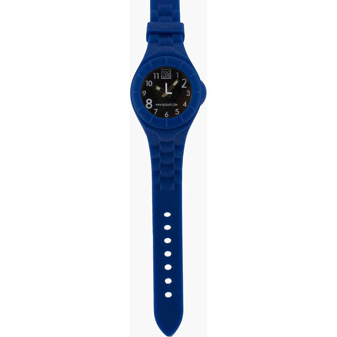 montre seul le temps unisex Too late Mash-up MS011N