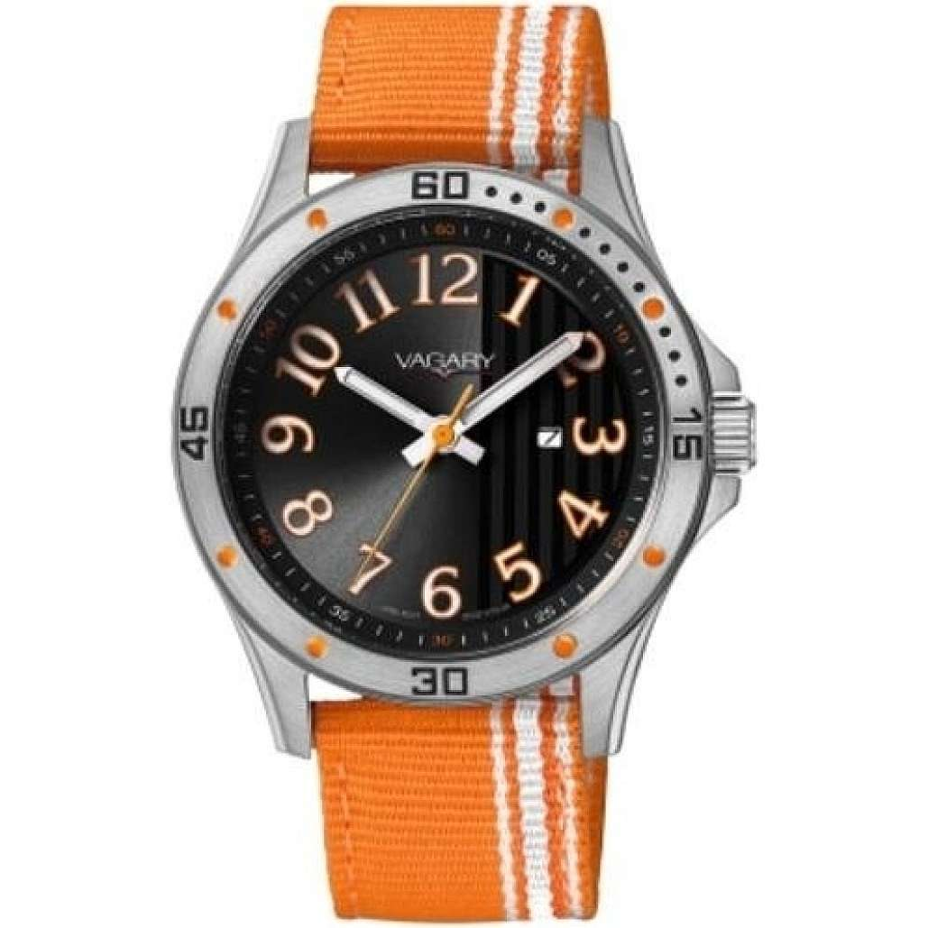 montre seul le temps unisex Vagary By Citizen IU0-216-54