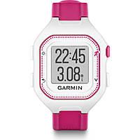 montre Smartwatch femme Garmin 010-01353-31