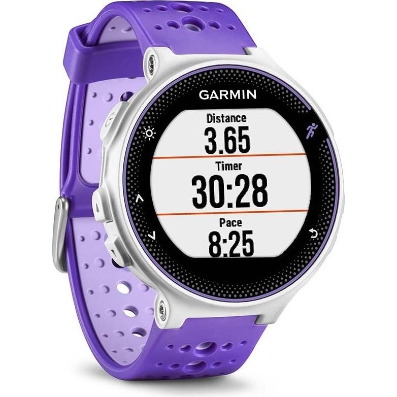 montre Smartwatch femme Garmin 010-03717-45
