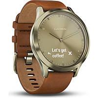 montre Smartwatch femme Garmin Vivomove Hr 010-01850-05