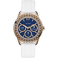 montre Smartwatch femme Guess C1003L1