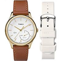 montre Smartwatch femme Timex IQ+ TWG013600