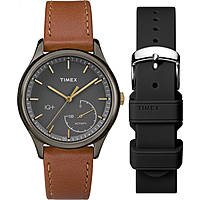 montre Smartwatch femme Timex IQ+ TWG013800