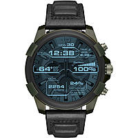 montre Smartwatch homme Diesel Full Guard DZT2003