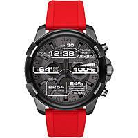 montre Smartwatch homme Diesel Full Guard DZT2006