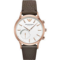montre Smartwatch homme Emporio Armani ART3002