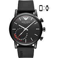 montre Smartwatch homme Emporio Armani ART3010