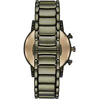 montre Smartwatch homme Emporio Armani ART3015