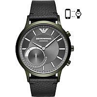 montre Smartwatch homme Emporio Armani ART3021