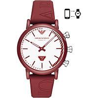 montre Smartwatch homme Emporio Armani ART3024