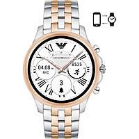montre Smartwatch homme Emporio Armani ART5001