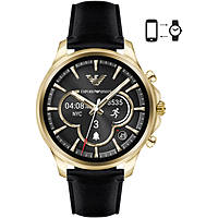montre Smartwatch homme Emporio Armani ART5004