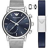 montre Smartwatch homme Emporio Armani ART9003