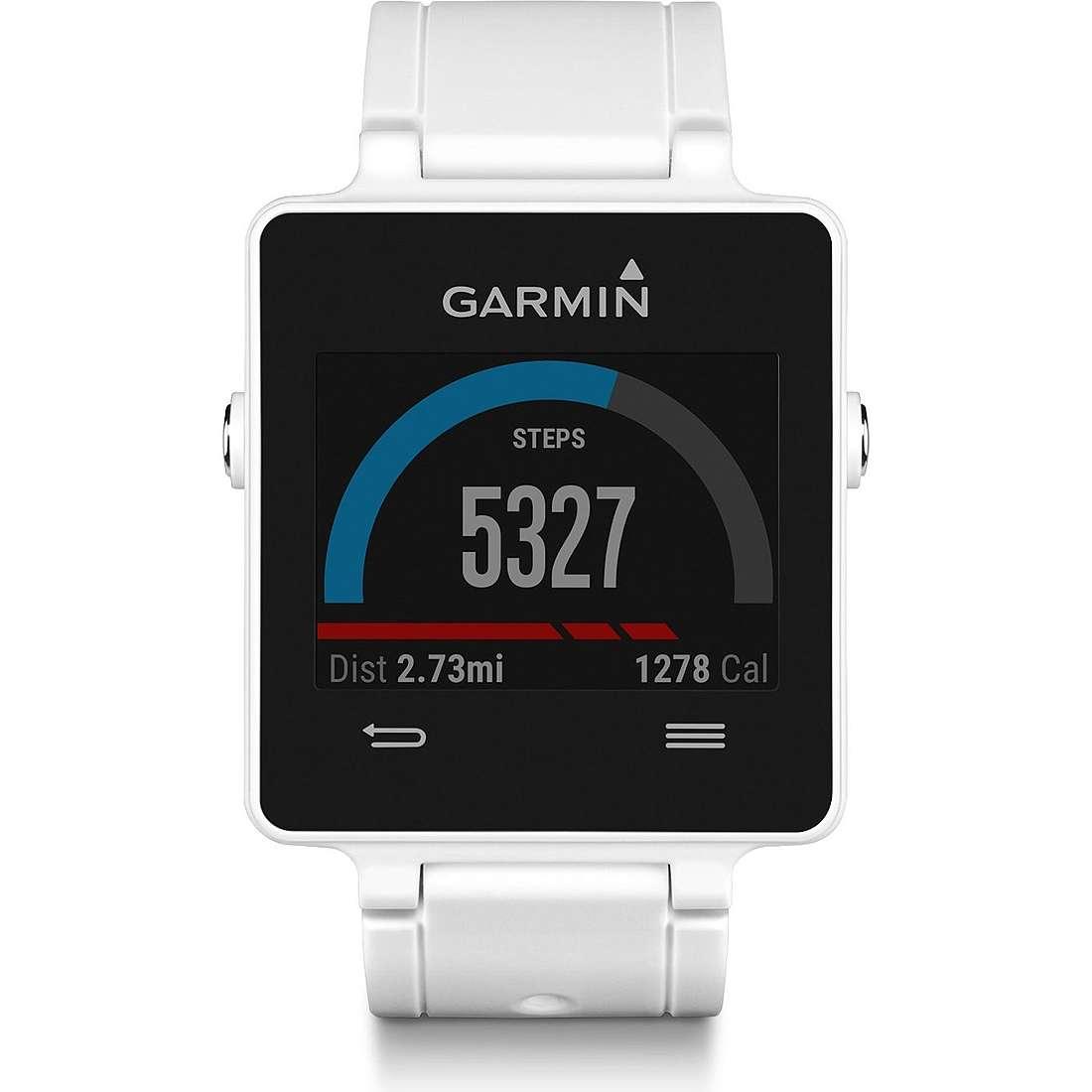 montre Smartwatch homme Garmin 010-01297-01
