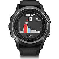 montre Smartwatch homme Garmin 010-01338-71