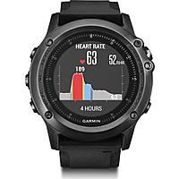 montre Smartwatch homme Garmin 010-01338-71
