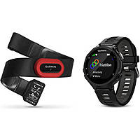montre Smartwatch homme Garmin 010-01614-15
