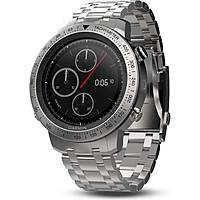 montre Smartwatch homme Garmin 010-01957-02