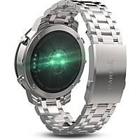 montre Smartwatch homme Garmin 010-01957-02