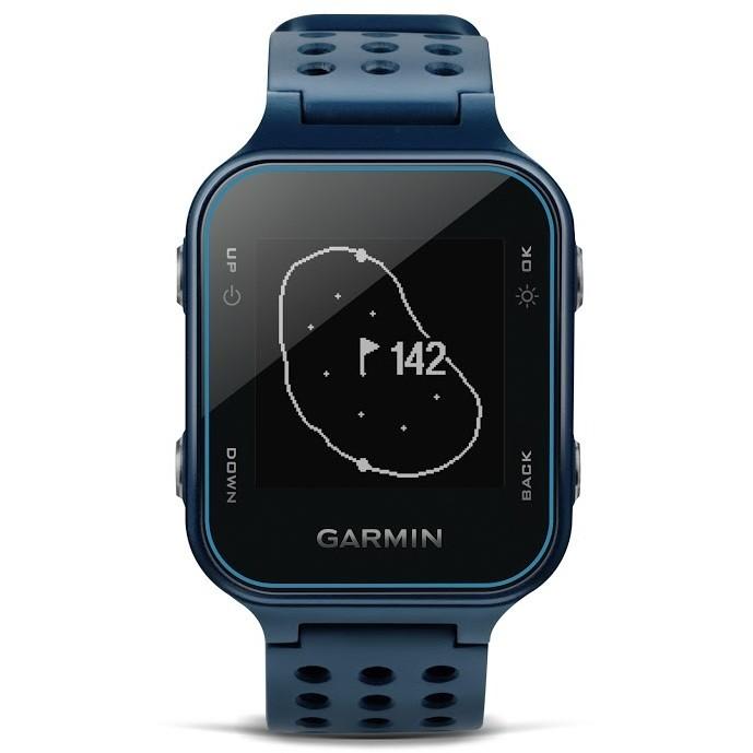 montre Smartwatch homme Garmin 010-03723-03