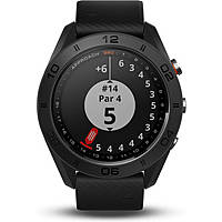 montre Smartwatch homme Garmin Approach S60 010-01702-00