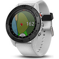montre Smartwatch homme Garmin Approach S60 010-01702-01