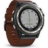 montre Smartwatch homme Garmin D2 Charlie 010-01733-31