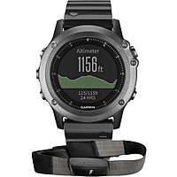 montre Smartwatch homme Garmin Fenix 010-01338-26