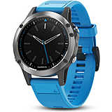 montre Smartwatch homme Garmin Quatix 010-01688-40