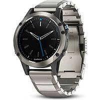 montre Smartwatch homme Garmin Quatix 010-01688-42