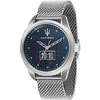 montre Smartwatch homme Maserati Traguardo R8853112002