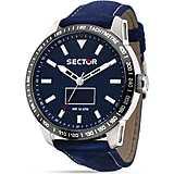 montre Smartwatch homme Sector 850 Smart R3251575011