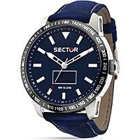 montre Smartwatch homme Sector 850 Smart R3251575011