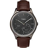 montre Smartwatch homme Timex IQ+ TW2P94800