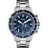 montre Smartwatch homme Timex IQ+ TW2R39700