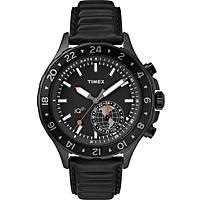 montre Smartwatch homme Timex IQ+ TW2R39900