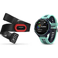 montre Smartwatch unisex Garmin 010-01614-16