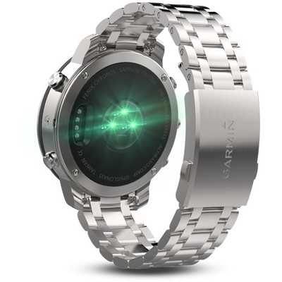 montre Smartwatch unisex Garmin 010-01957-02